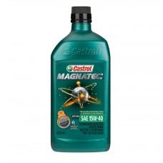 Aceite multigrado magnatec SAE 15W40
