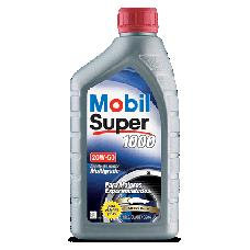 Aceite Mobil Super SAE 20W50